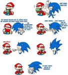 Sonic Owned