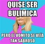 Bulimica