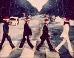 Christmas Beatles