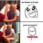 aaah el Amor