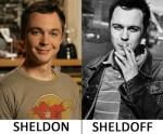 Sheldon Off