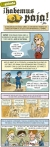 habemus paja historia 1