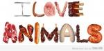 Me gustan los animales y todas sus partes internas bien asadas o freidas