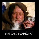 Sacado de la version mariguana de star wars