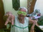 Abuela chila