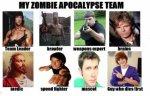 Apocalipsis Zombie personal