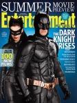 Gatubela y Batman