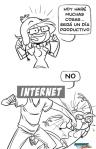 Maldito Internet