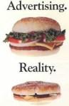 Mercadotecnia vs realidad