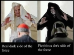 Real dark side