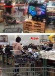 America- Japon