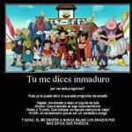 Lo que nos enseño Goku