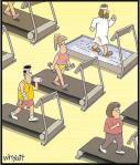 Dios en el Gym