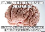 puto cerebro