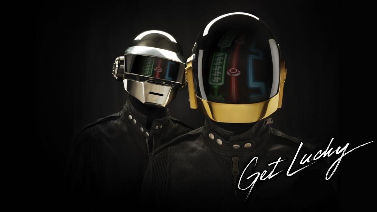 La Cancion en Mi Cabeza: Daft Punk - Get Lucky ft ...
