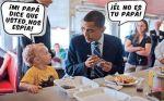 obama es un troll